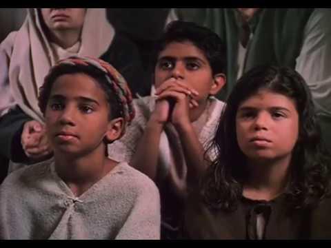 Viata lui Isus povestita pentru copii