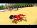 Леди Баг и Супер Кот песня на русском