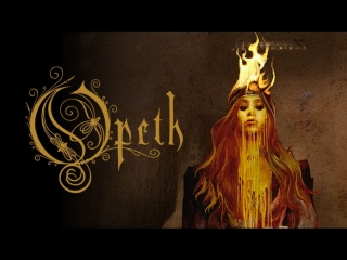 OPETH - Garden of The Titans - Sorceress (LIVE AT RED ROCKS AMPHITHEATRE)