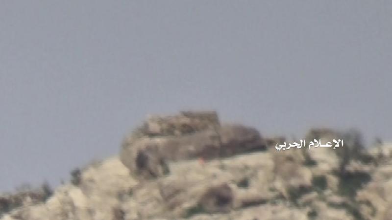 Снайперы хуситов подстрелили 4 наёмников в Джизане.