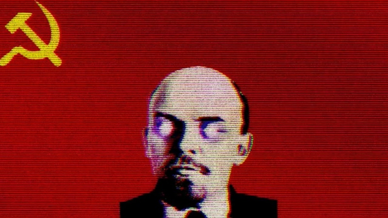 Soviet Patriotic Song - Lenin is So Young (Remastered Version)