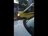 В Геленджике у кафе «Ретро» зарезали чеченца