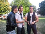 love in this club a capella the baseballs kr