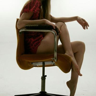 Ксения Каптелина