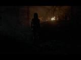 Аня Тейлор-Джой (Anya Taylor-Joy) голая в фильме «Ведьма» (2015)
