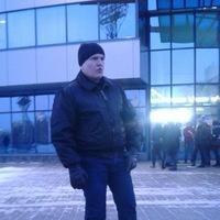 Анкета Евгений Фофанов