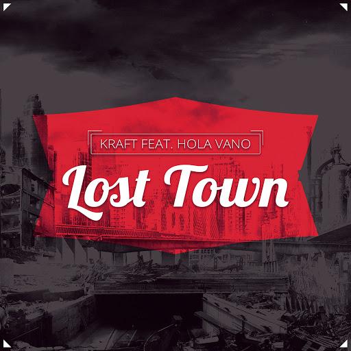 kraft альбом Lost Town