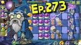 Plants vs. Zombies 2 New Wizard Zombie - Dark Ages Night 11 (Ep.273)