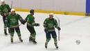 Тимергалиев (Казан Нуры) в меньшинстве проходит троих игроков соперников и забивает