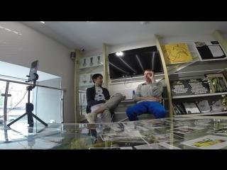 Степан Киселёв о Кении,  тренировках с Ренато Кановой и планах на сезон (1)