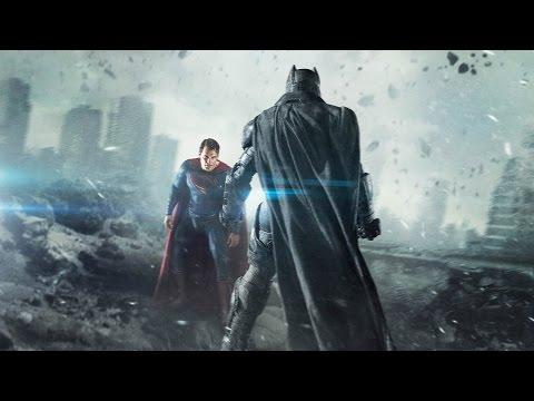 Batman versus Superman DUBLADO HD (Batman vs Superman A Origem da Justiça 2016)