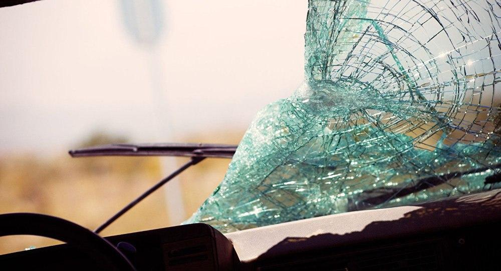 Два человека пострадали при ДТП в Даусузе