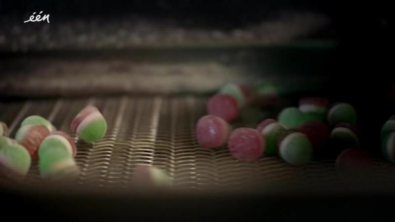 Желатин. Что в конфеточках?