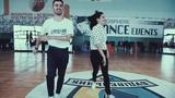 Ben E. King - Stand by Me Alisa Tsitseronova &amp Joseph Tsosh Choreography ATMOSPHERE DANCE CAMP
