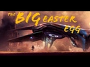 The Last Big Easter Egg in GotG Vol. 1
