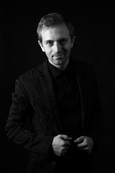 Алексей Гежа