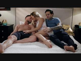 Cherie deville - unfolding. scene 4 [all sex, hardcore, blowjob, anal, big tits, milf, double]
