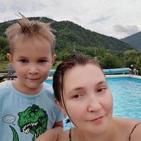 Юлия Юльчикова