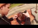 Побриться Налысо За Деньги - Bald Haircut For Money.mp4