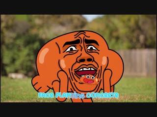 Cartoon Network EMEA - New Gumball episodes promo