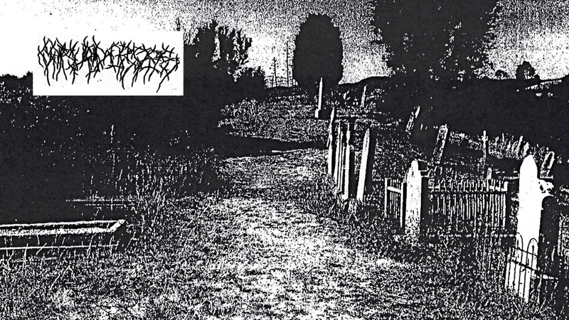 Carved Cross Untitled LP