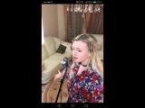 Сара Окс on Bigo Live - А на море белый песок