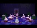 DANCEWAY 15.04.18 Студия танца Визави - Зимушка-Зима - 1 место Рук.Пчелова Ирина