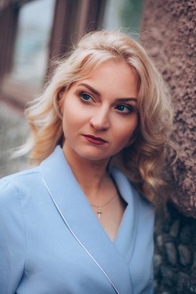 Виктория Фалалеева
