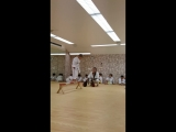 Seba na taekwondo