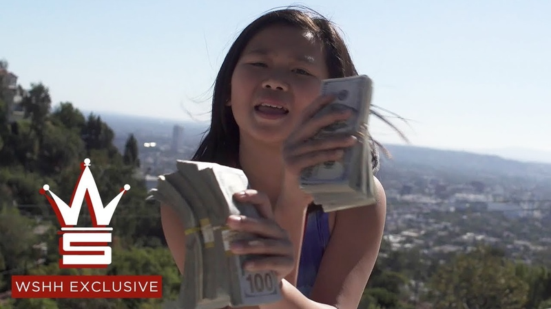 Savannah Phan The Race (Tay-K Remix) (WSHH Exclusive - Official Music Video)