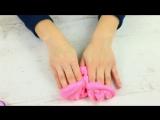 Мыло—лизун своими руками — 6 рецептов (трум-трум)
