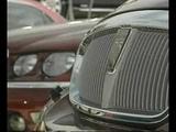 Концерт 75-ти Rover 75 с Ванессой Мэй.