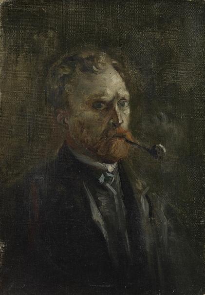 Автопортреты Винсента Ван Гога Нидерландский художник-постимпрессионист оставил более сорока автопортретов. Большую часть Ван Гог создал в Париже с 1886г по 1888г. Представляем ранние работы
