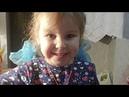 Арина Открывает Киндер Сюрприз. Kinder Egg.