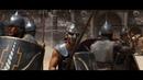 Воссоздание падения Карфагена. HD