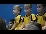 РДФЛ 1 ТУР Арсенал Кидс vs Ва-Банк (ОСЕНЬ - 2018)