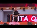 Avicii - Lonely Together ft. Rita Ora (Live at 538Koningsdag 2018)