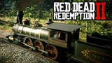 Can You Stop the Train in Red Dead Redemption 2?