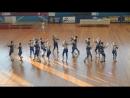 команда Мадагаскар 15.04.18г 2 место