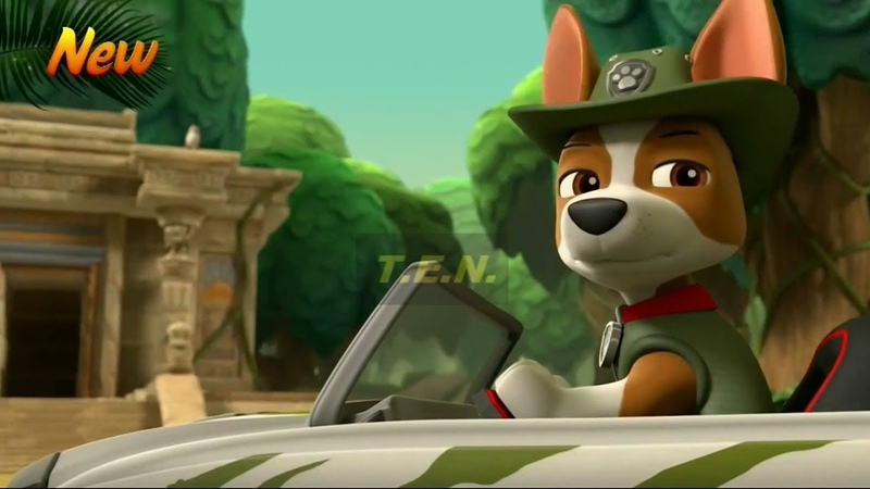 Paw Patrol (Promo) Watch An All New Special Episode Friday on Nickelodeon