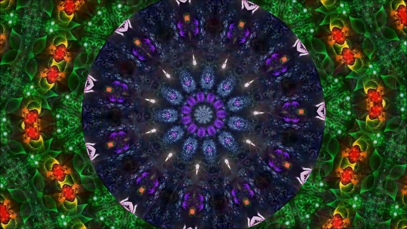 Ascent Merlin feat. Lydia DeLay - Wheel of Samsara [video]