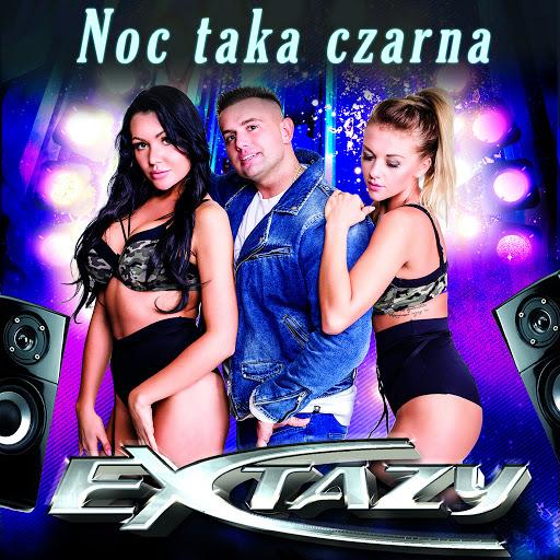 Extazy альбом Noc Taka Czarna