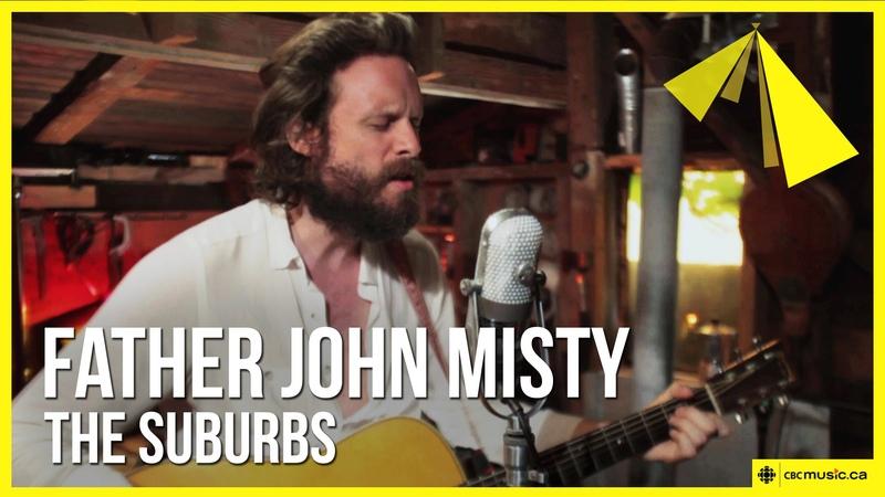 Arcade Fire - The Suburbs (Father John Misty cover)