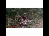 Crash enduro fail (OMC (19))