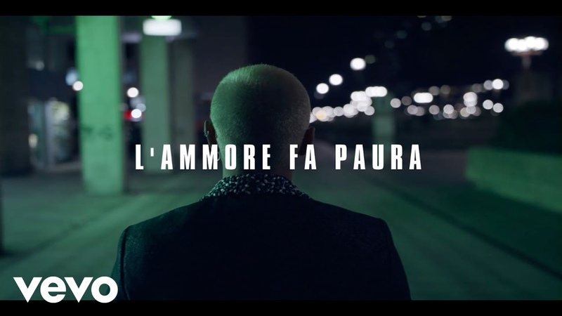 Davinci - L'ammore fa paura (Video Ufficiale)