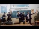 Гани танцы шманцы