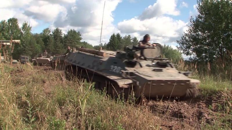 Uspešno gađanje Vojske Srbije na poligonu Luga kod Sankt Peterburga