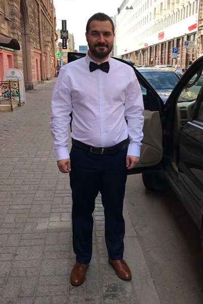 Руслан Мамонов