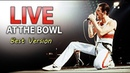 Queen - Live at the Bowl 1982 - FULL SHOW DVD REMASTERED