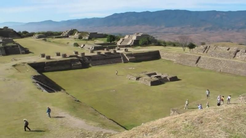 Oaxaca Mexico tour days 5 7